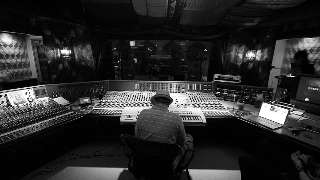 50 Mixdown Tips - Featured