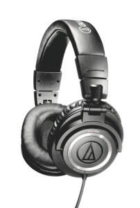 ATH-M50s