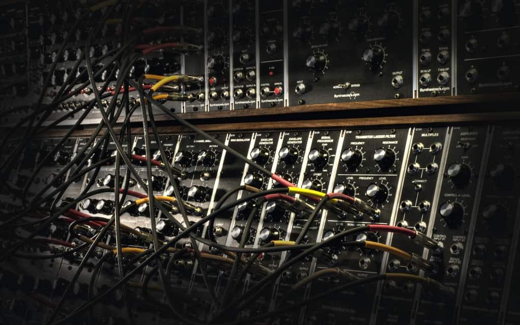 Moog featured