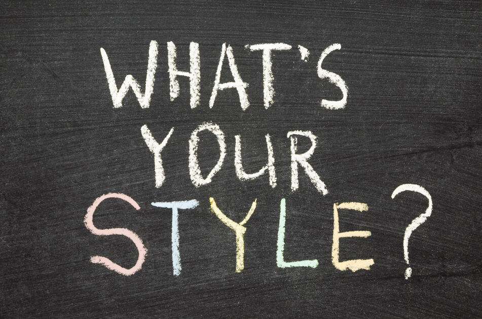 what your style