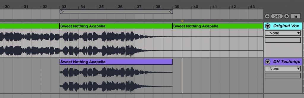 Deep House Vocal Technique