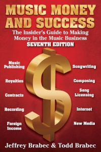 21 must read music industry books 2017 music money and success 7th edition the insiders guide to making money in the music business fandeluxe Choice Image