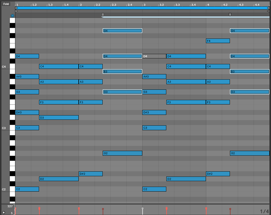 Track Breakdown 3 Kaytranada Got It Good Edmprod