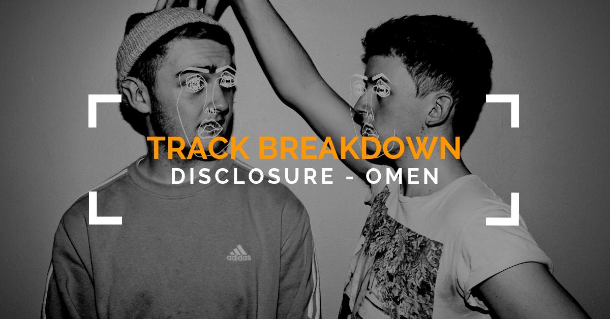 Disclosure -  Omen