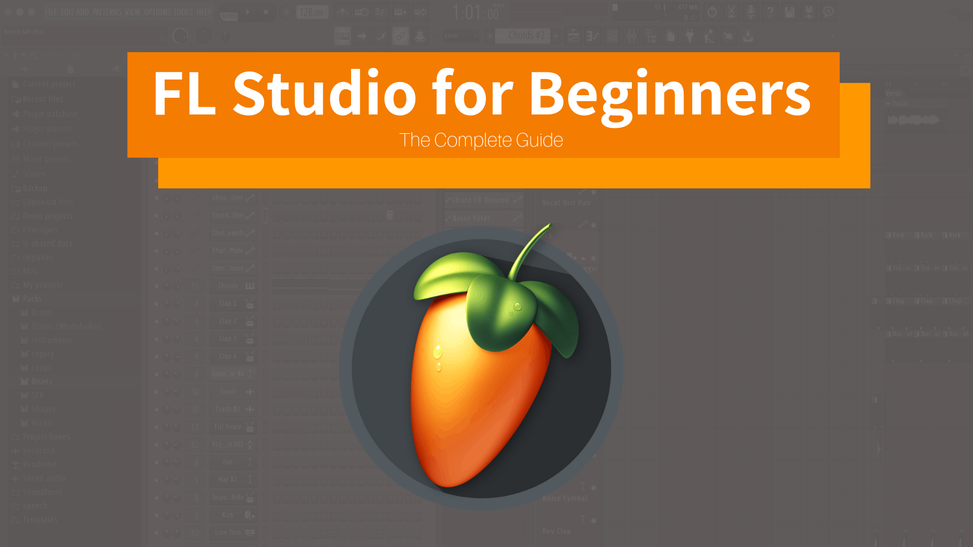 The Complete Guide To Fl Studio For Beginners Edmprod
