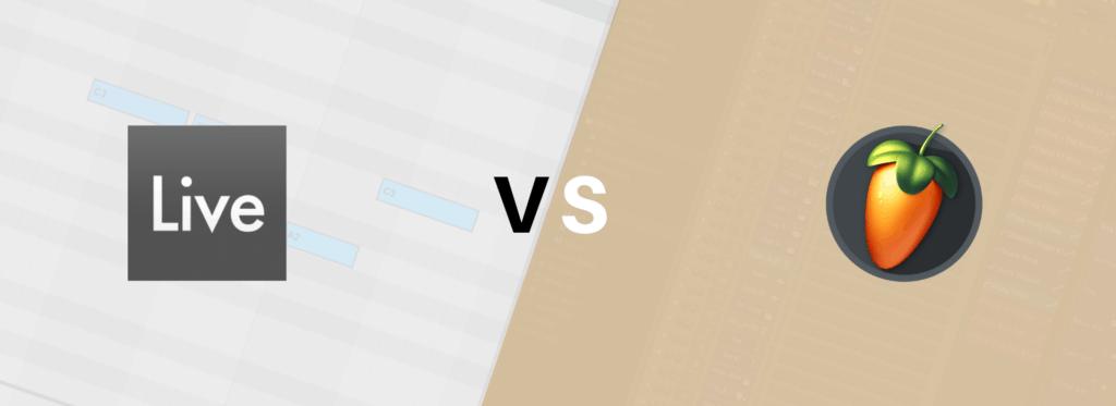 Ableton vs FL Studio