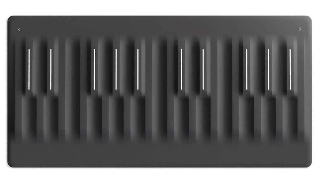 Roli Seaboard Block MIDI Keyboard