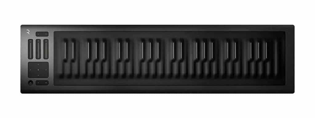 Roli Seaboard Rise 49 MIDI Keyboard