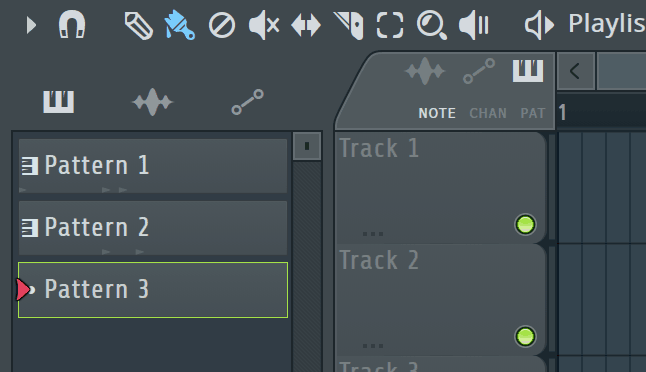 FL Studio Picker