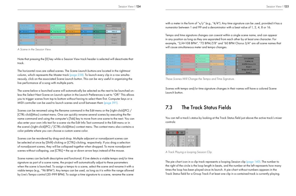 Ableton Live 10 Manual