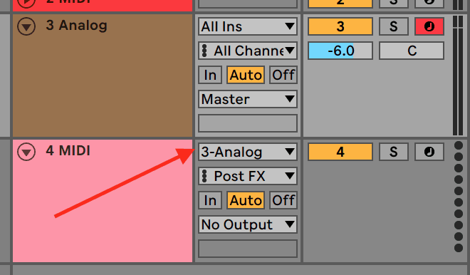 Ableton Live 10 Record MIDI Effects
