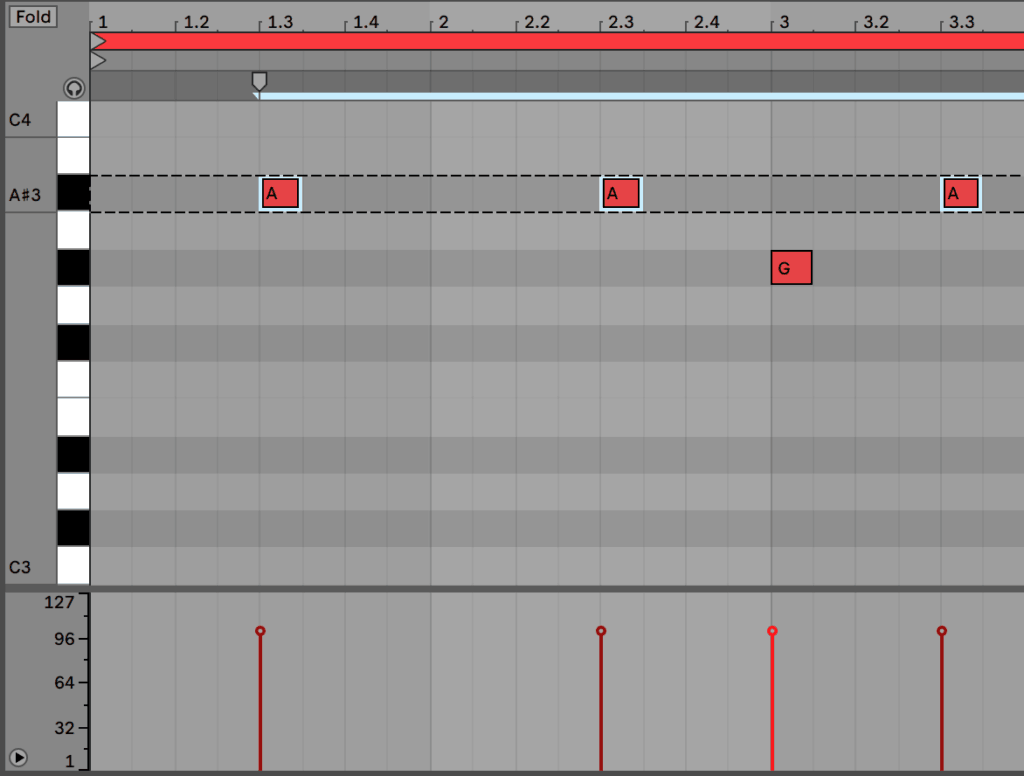 Ableton Live 10 Select All Instances Of One Note