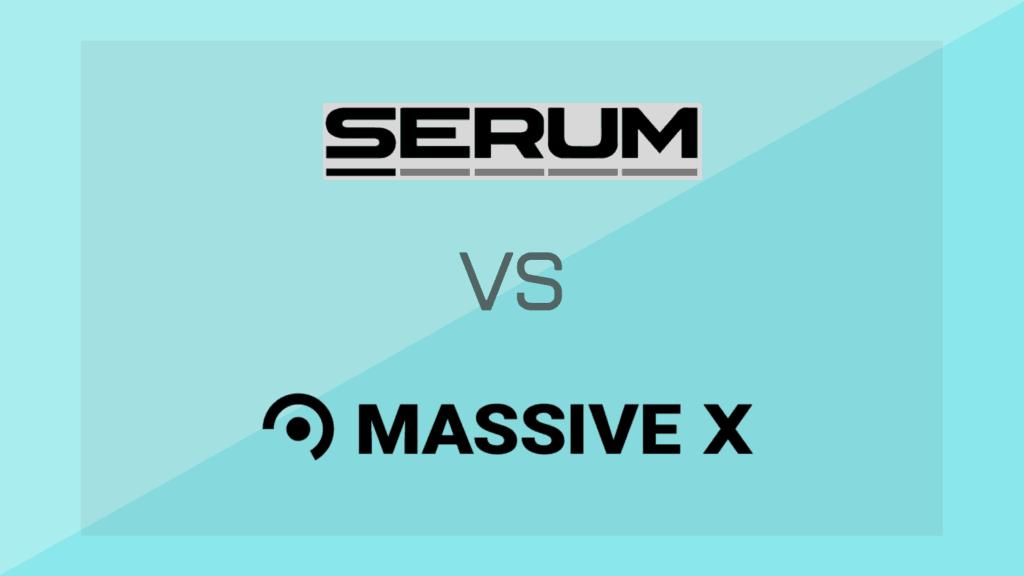 Serum vs Massive X Feature Image