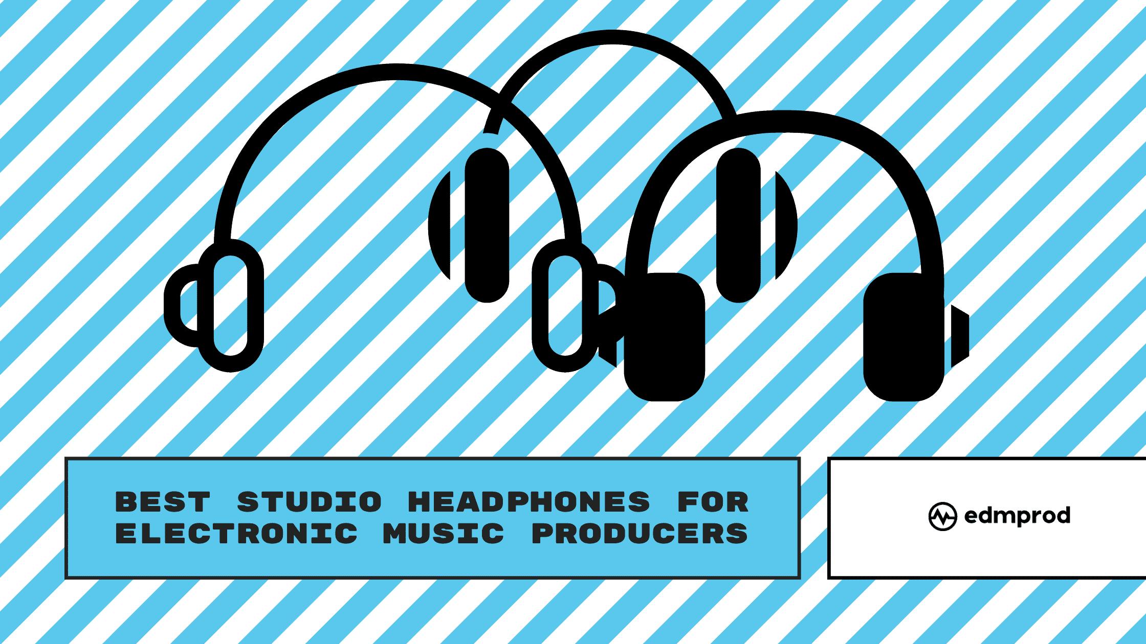 Studio Headphones Cover Image