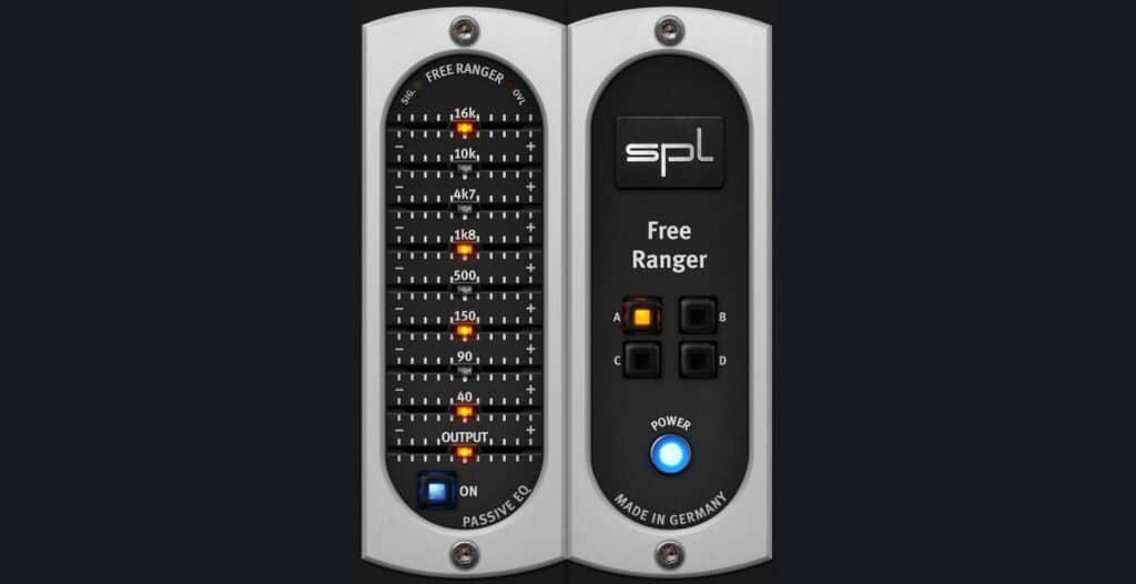 SPL Free Ranger plugin interface