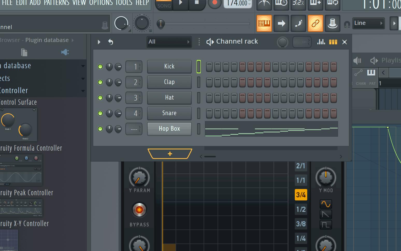FL Studio Add Plugins